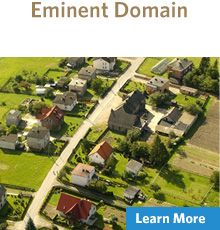 Eminent-domain Attorneys