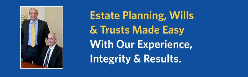 Estate planning wills and trust made easy with the experience, integrity and results from Spesia & Taylor