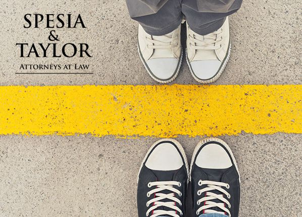 School Boundaries and the Law from Spesia & Taylor