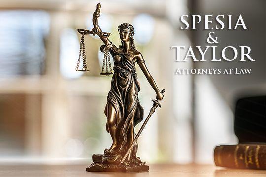 Wrongful Death Claim - Spesia & Taylor
