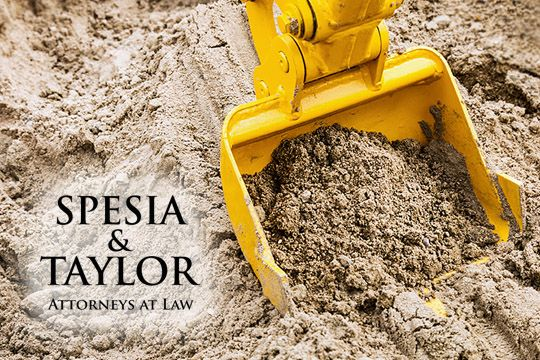 Spesia & Taylor - Real Estate Law, Municipality Law, New Lenox, IL